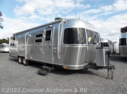 Used 2011 Airstream International Serenity 30W Queen available in Lakewood, New Jersey