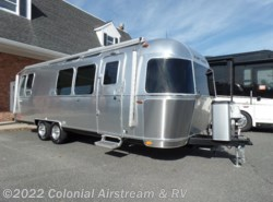 New 2019 Airstream International Signature 28RBQ Queen available in Lakewood, New Jersey