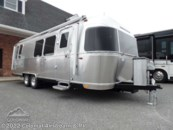 2020 Airstream International Serenity 28RBQ Queen