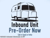 2021 Airstream International 23CB