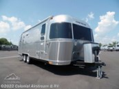 2021 Airstream Flying Cloud 25FBT Twin