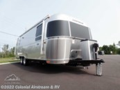 2021 Airstream Globetrotter 27FBQ Queen