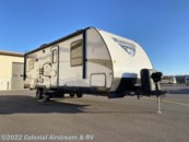 2017 Winnebago Minnie 2500RL