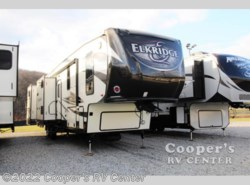 New 2016  Heartland RV ElkRidge 38RSRT by Heartland RV from Cooper's RV Center in Murrysville, PA