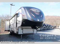 New 2016 Forest River Wildwood Heritage Glen 356QB available in Murrysville, Pennsylvania