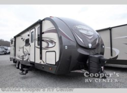 New 2016 Forest River Wildwood Heritage Glen 312QBUD available in Murrysville, Pennsylvania
