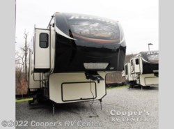 New 2015  Keystone Alpine 3620FL by Keystone from Cooper's RV Center in Murrysville, PA