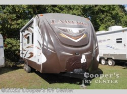 Used 2014 Keystone Laredo Super Lite 240MK available in Murrysville, Pennsylvania