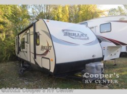 Used 2014  Keystone Bullet 281BHS by Keystone from Cooper's RV Center in Murrysville, PA