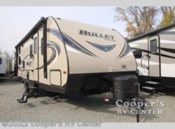 New 2017  Keystone Bullet 243BHS by Keystone from Cooper's RV Center in Murrysville, PA