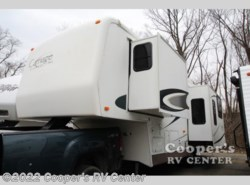 Used 2003  Carriage Cameo 30RKS by Carriage from Cooper's RV Center in Murrysville, PA