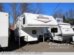 Used 2014  Lance  Lance 1172 by Lance from Cooper's RV Center in Murrysville, PA