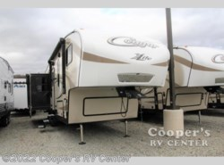 New 2017  Keystone Cougar X-Lite 29RES by Keystone from Cooper's RV Center in Murrysville, PA