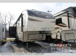 New 2017  Keystone Cougar 359MBI by Keystone from Cooper's RV Center in Murrysville, PA
