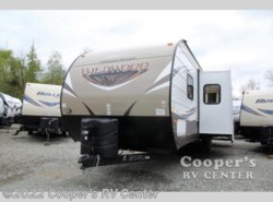 New 2017  Forest River Wildwood 31KQBTS by Forest River from Cooper's RV Center in Murrysville, PA