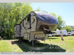 Used 2014  Prime Time Crusader 315RST by Prime Time from Cooper's RV Center in Murrysville, PA
