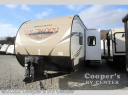 New 2017  Forest River Wildwood 30KQBSS by Forest River from Cooper's RV Center in Murrysville, PA