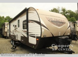 New 2017  Forest River Wildwood 30QBSS by Forest River from Cooper's RV Center in Murrysville, PA