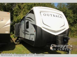New 2018  Keystone Outback 335CG by Keystone from Cooper's RV Center in Murrysville, PA
