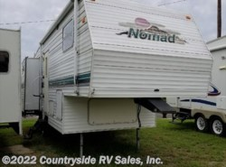 Used 2002  Skyline Nomad 255 by Skyline from Countryside RV Sales Inc. in Gladewater, TX