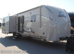 New 2017  Jayco Eagle 320RLTS by Jayco from Crain RV in Little Rock, AR