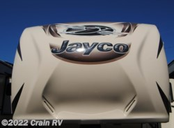 New 2016 Jayco Eagle 325BHQS available in Little Rock, Arkansas