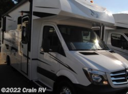 New 2017  Jayco Melbourne 24K by Jayco from Crain RV in Little Rock, AR