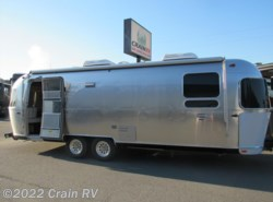 New 2017  Airstream International Signature 27FB by Airstream from Crain RV in Little Rock, AR