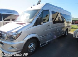 New 2017 Airstream Interstate Grand Tour EXT available in Little Rock, Arkansas