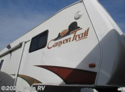 Used 2007  Gulf Stream Canyon Trail 34 FSBW by Gulf Stream from Crain RV in Little Rock, AR
