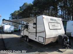 Used 2016  Forest River Flagstaff Micro Lite 21FBRS by Forest River from Crain RV in Little Rock, AR