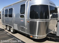 New 2017  Airstream International Serenity 23FB by Airstream from Crain RV in Little Rock, AR