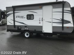 Used 2017  Forest River Salem Cruiser lite 195 BH by Forest River from Crain RV in Little Rock, AR
