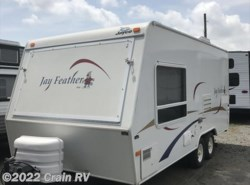 Used 2006 Jayco Jay Feather Ultra Lite 19 H available in Little Rock, Arkansas