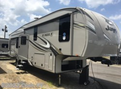 New 2018  Jayco Eagle Fifth Wheels 317RLOK by Jayco from Crain RV in Little Rock, AR