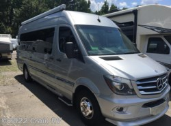 Used 2016  Airstream Interstate Grand Tour EXT by Airstream from Crain RV in Little Rock, AR