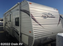 Used 2013  Jayco Jay Flight 22 FB by Jayco from Crain RV in Little Rock, AR