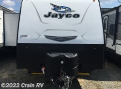 New 2018  Jayco White Hawk 31RL by Jayco from Crain RV in Little Rock, AR