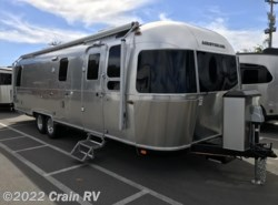 New 2018  Airstream Classic 30RB Twin by Airstream from Crain RV in Little Rock, AR