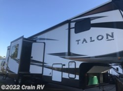 New 2018 Jayco Talon 413T w/party deck available in Little Rock, Arkansas
