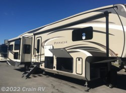 New 2018  Pinnacle  37RSTS by Pinnacle from Crain RV in Little Rock, AR