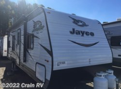 New 2018  Jayco Jay Flight SLX 264BH by Jayco from Crain RV in Little Rock, AR