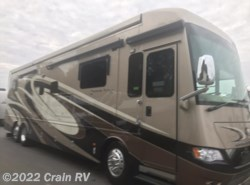 Used 2017  Newmar Dutch Star 4018 by Newmar from Crain RV in Little Rock, AR