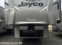 New 2018  Jayco Eagle 347BHOK by Jayco from Crain RV in Little Rock, AR