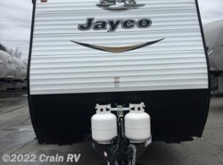 New 2018 Jayco Jay Flight SLX 267BHS available in Little Rock, Arkansas
