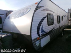 Used 2015  Forest River Salem Cruise Lite 261BHXL by Forest River from Crain RV in Little Rock, AR
