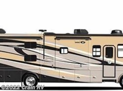 Used 2012  Tiffin Allegro 34 TGA by Tiffin from Crain RV in Little Rock, AR