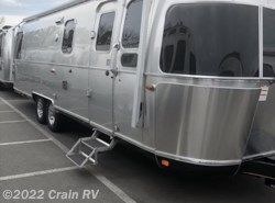 New 2018 Airstream Classic 30RB available in Little Rock, Arkansas