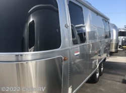 New 2018 Airstream International Signature 25FB available in Little Rock, Arkansas