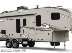 New 2019 Jayco Eagle HT 30.5MBOK available in Little Rock, Arkansas